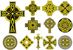 Full Celtic Cross